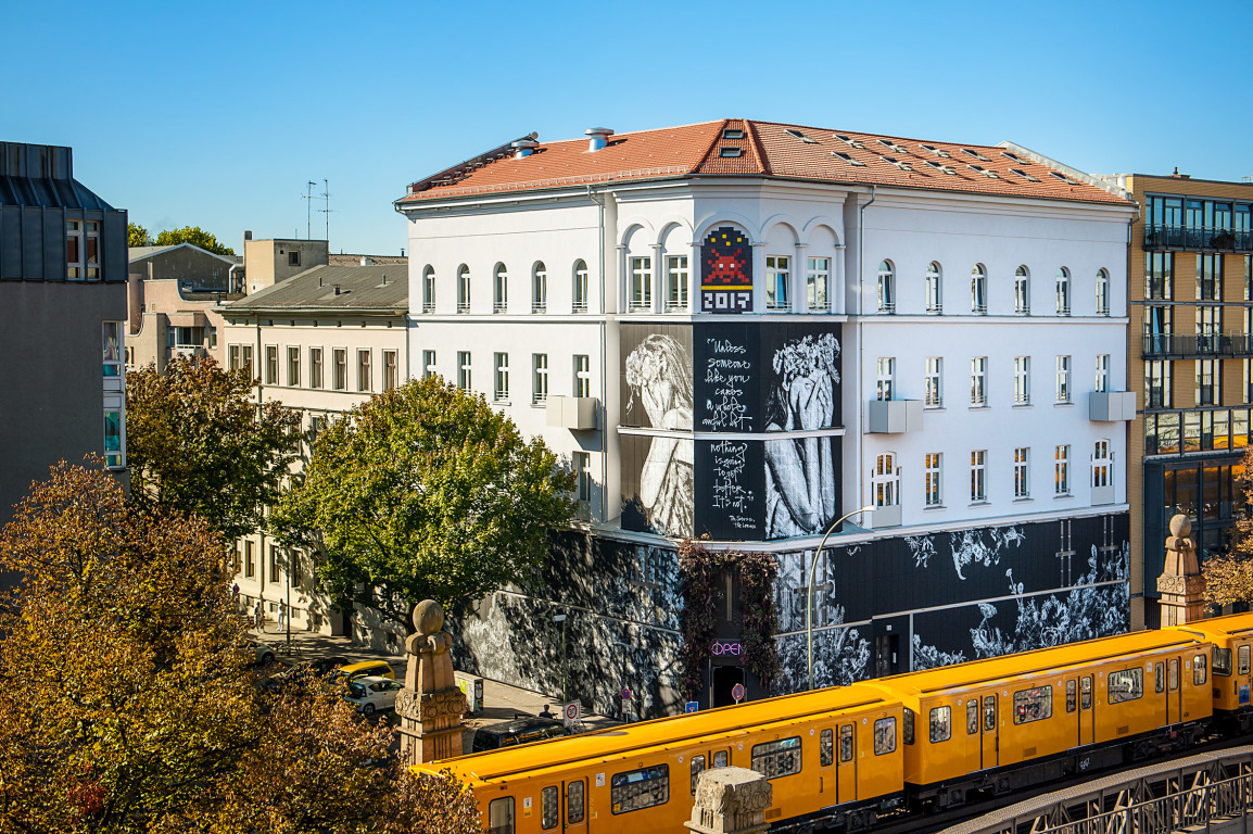 Urban Nation Museum