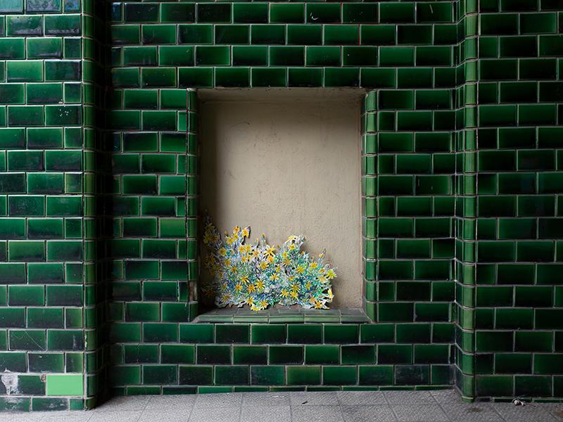Kunstwerk Giulia Berra