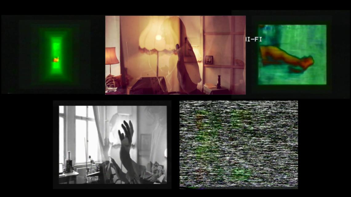 Videoprojekt Marc Samper