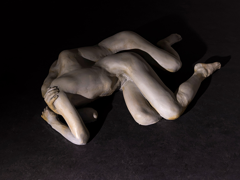 """Crave"" Skulptur Danny Vines"