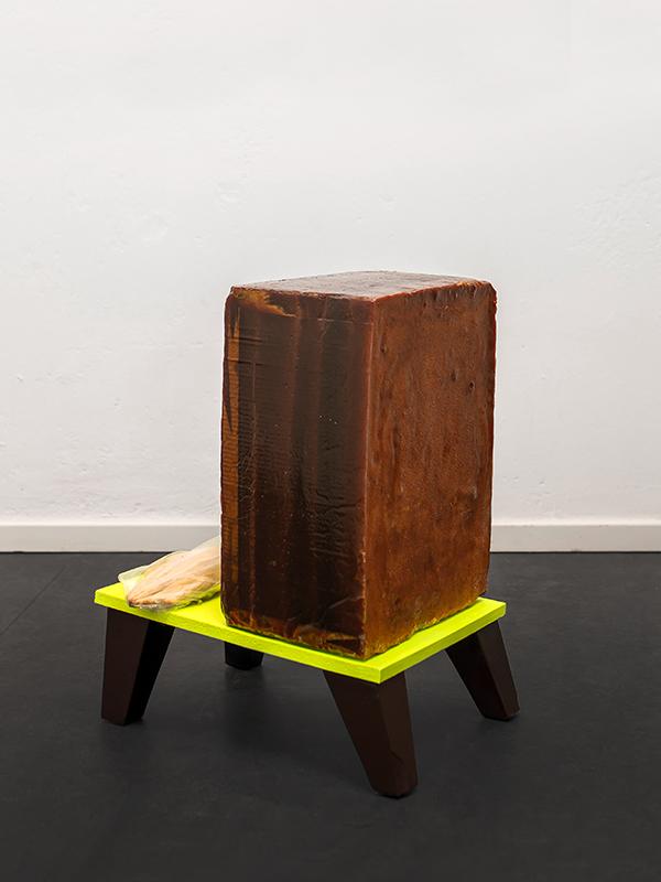 Danny Vines Skulptur