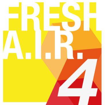Fresh A.I.R. Showcase Jahrgang 4