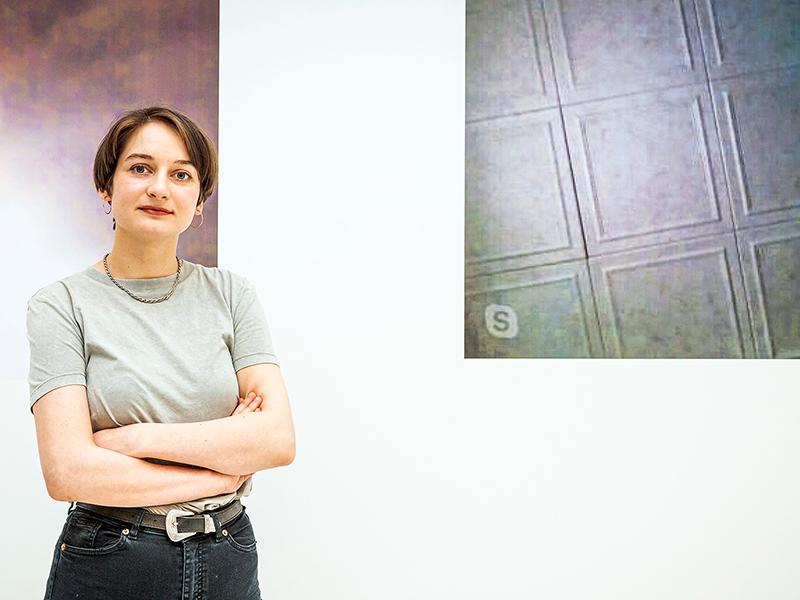 Anastasia Starikova