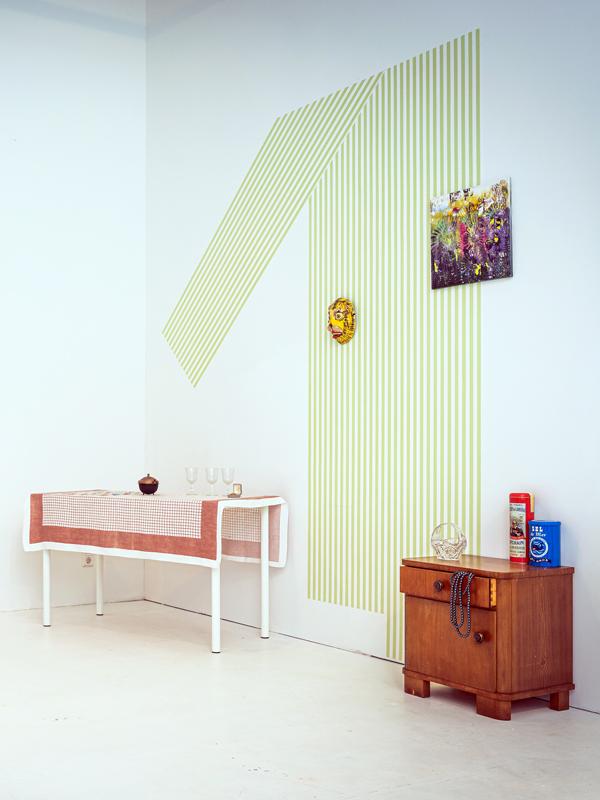 Anastasia Starikova Kunstwerk