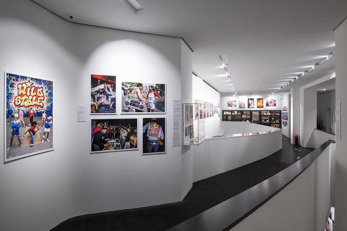 Urban Nation Museum Ausstellung