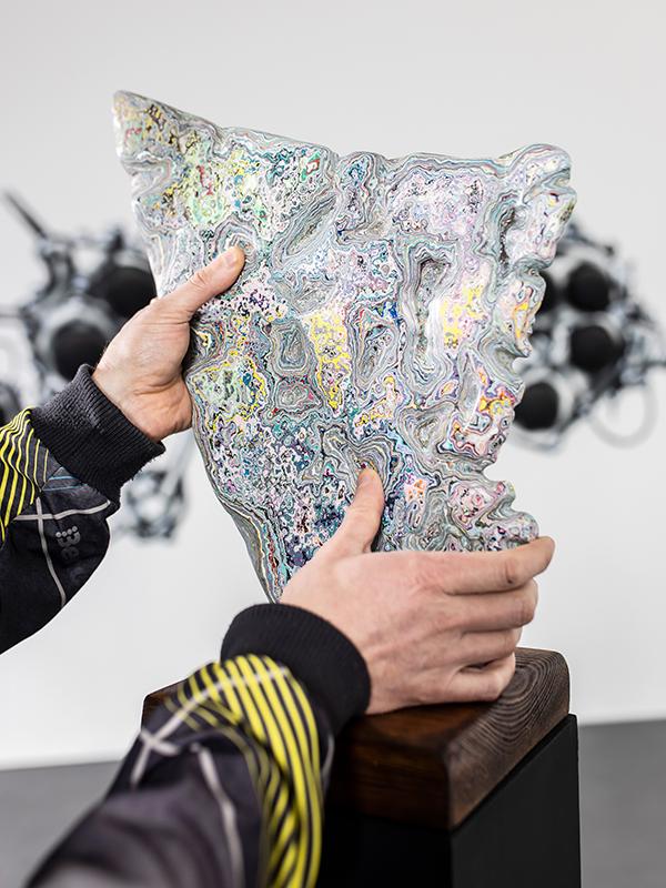 Alexis Dworsky Künstler