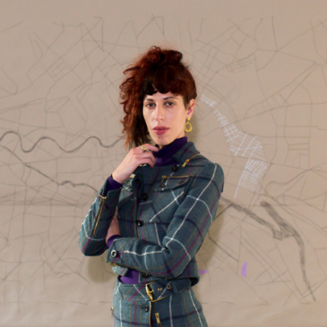 Valeriana Berchicci Porträt