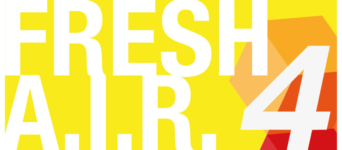 Fresh A.I.R. Ausstellung