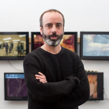 Marc Samper Fresh A.I.R. Porträt