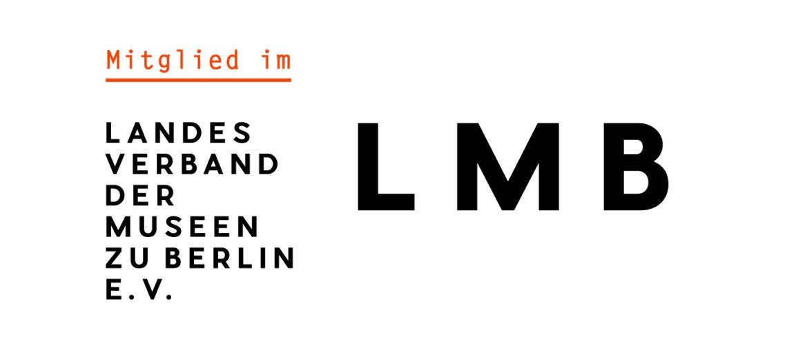 Logo Landesverband der Museen zu Berlin