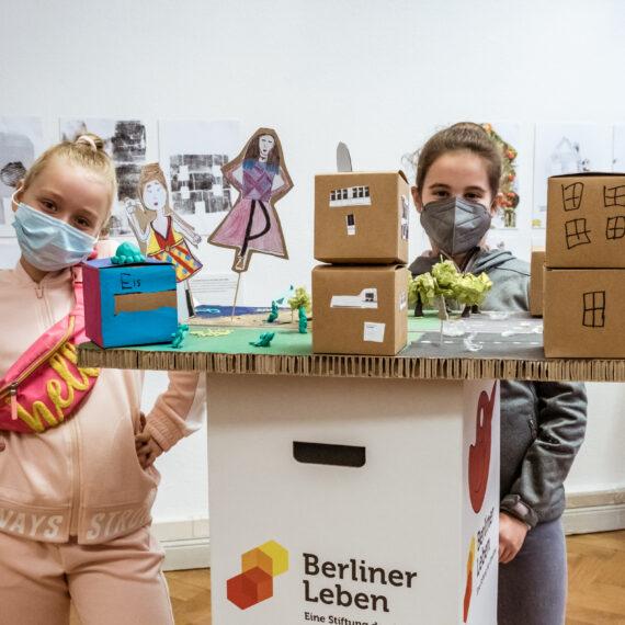 Foto: Sebastian Kläbsch für Stiftung Berliner Leben